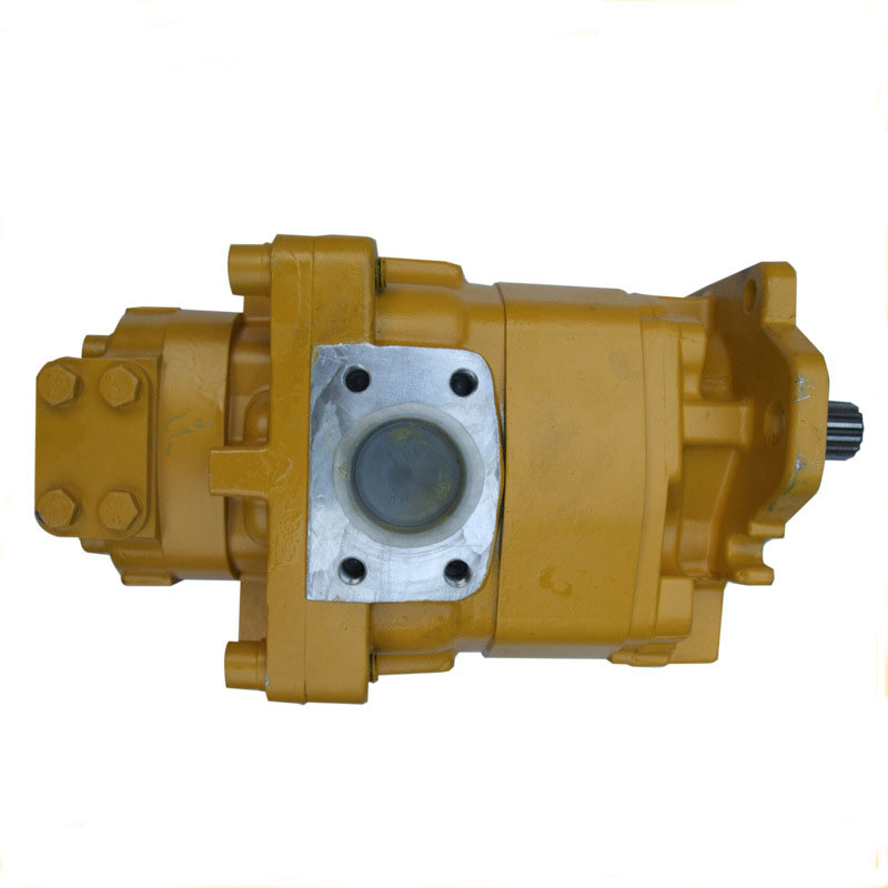 705-52-42100 komatsu double pump for HD785